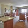 3 Bedroom Village Suite livingroom view 1