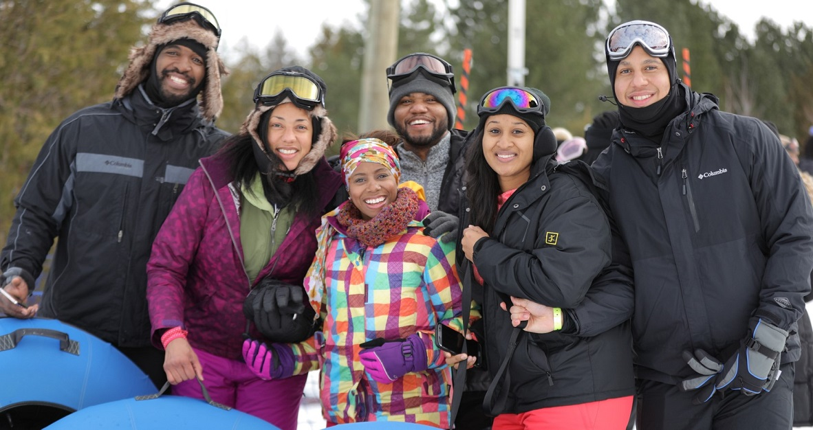 American Airlines Celebrity Ski Event in Vail | News ...