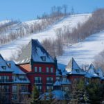 MLK Ski Weekend Lodging Hotel Winter Suites 1