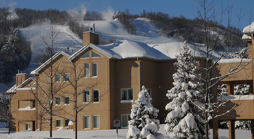 Blue Mountain Mountain Walk 3 Bedroom Resort Condo
