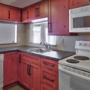 MLK Ski Weekend Wintergreen 3 bedroom condo kitchen room