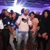 Themed parties at MLK Ski Weekend