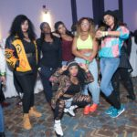 MLK Ski Weekend 2016 Black Ski Weekend in Canada Trapped in the 90s Old School Party with beautiful ladies from the south