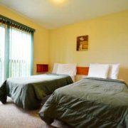 MLK Ski Weekend Black Ski Weekend 10 bedroom executive chalet twin bedroom