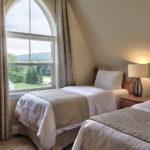 MLK Ski Weekend Black Ski Weekend Snowbridge 4 bedroom villa twin bedroom
