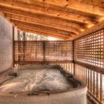 MLK Ski Weekend Black Ski Weekend at Blue Mountain 6 bedroom chalet outdoor hot tub