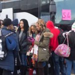 MLK Ski Weekend Black Ski Weekend party bus morning departure Dallas Houston Texas party bus