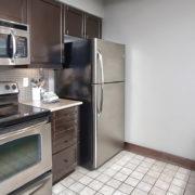 MLK Ski Weekend Mosaic 3 Bedroom suite kitchen