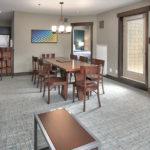 MLK Ski Weekend Mosaic 3 Bedroom suite livingroom view 2