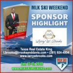 Larry Brooks Real Estate King