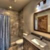 MLK Ski Weekend Blue Mountain 8 Bedroom luxury chalet-bathroom