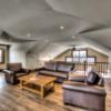 MLK Ski Weekend 8 bedroom luxury chaletloft