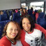 MLK Ski Weekend party bus