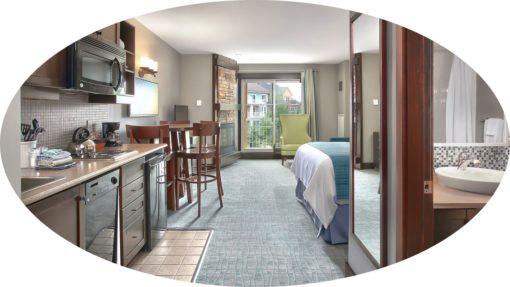 mosaic-deluxe suite