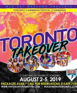 The Toronto Takeover