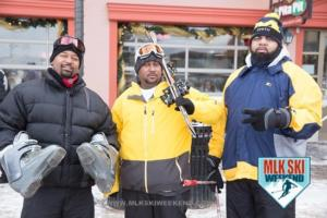 MLK Ski Weekend 2017 Black Ski Weekend 3 men ski gear Blue Mountain Village (2)
