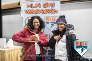 MLK Ski Weekend 2017 Black Ski Weekend Delta Sigma Theta Atlanta Registration