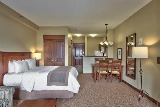 Blue Mountain Resort Village Studio Suite 950 Non