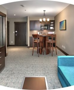 Blue Mountain Resort Village Studio Suite 950 Non