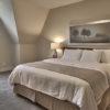 MLK Ski Weekend Black Ski Weekend Snowbridge 4 bedroom villa king bedroom