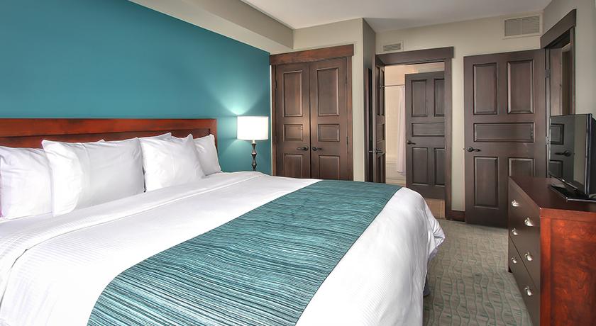 Mosaic At Blue 1 Bedroom Boutique Suite 1 360 Non