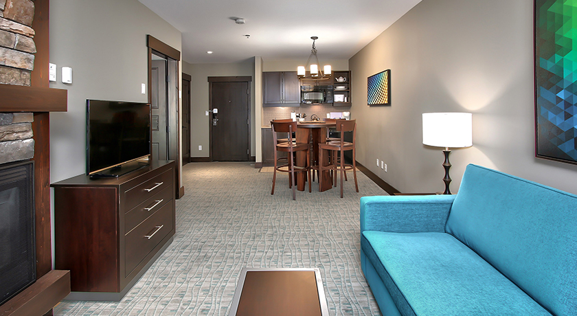Charter Cable Packages >> Mosaic at Blue 1 Bedroom Boutique Suite – $1,360 (non-refundable) – MLK Ski Weekend