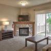 MLK Ski Weekend Snowbridge 3 bedroom luxury Villa living room