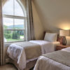 MLK Ski Weekend Snowbridge 3 bedroom luxury Villa twin bedroom