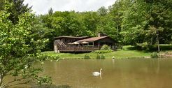 3 BR Forest Lodge