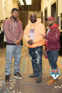 MLK Ski Weekend 2017 Black Ski Weekend 3 amigos (1)