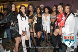 MLK Ski Weekend 2017 Black Ski Weekend Pajama and Lingerie fun party (1)