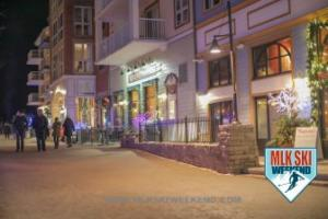 MLK Ski Weekend 2017 Black Ski Weekend stores at night (1)